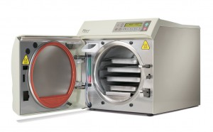 image of autoclave sterilizer