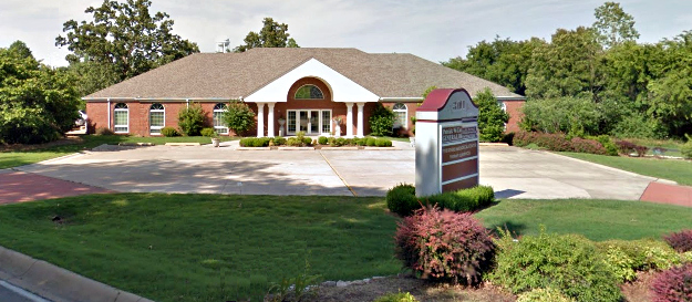 Photo of Office of Patrick-Carroll-General-Dentistry-Pocahontas-Arkansas